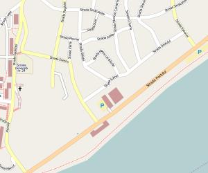 Zona Portului înainte